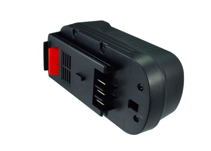 Nice Black & Decker: Batteri till Black & Decker BDGL1800 - 3.000 mAh EL57